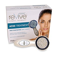 image of reVive Light Therapy™ Portable Handheld Acne Treatment System