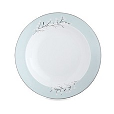 image of Waterford® Monique Lhuillier Lily of the Valley 8-Inch Soup Bowl