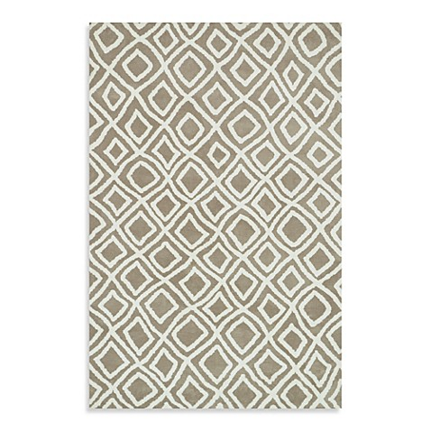 Loloi Rugs Charlotte 9-Foot 3-Inch x 13-Foot Rug in Beige
