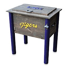 image of LSU Tigers 54-Quart Collegiate Cooler