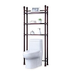 Bathroom Etagere bathroom etagere | bed bath & beyond