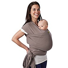 image of boba® Wrap Baby Carrier in Grey