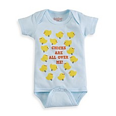image of Sara Kety® Chicks Are All Over Me Bodysuit