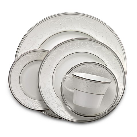 Nikko Pearl Symphony 5-Piece Place Setting