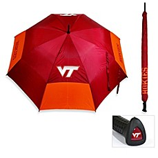 image of Virginia Tech University Golf Umbrella