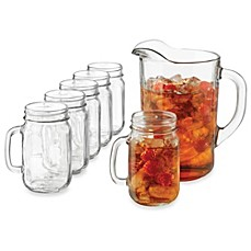 image of Libbey® Country Folk Sweet Tea 7-Piece Set