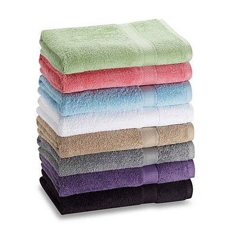 Lasting Color Bath Sheet