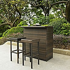 Patio Tables & Bars, Outdoor Patio Dining Tables - Bed Bath & Beyond