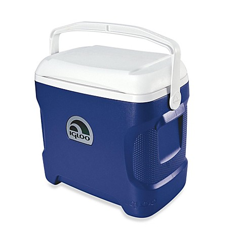 Igloo® Contour 30-Quart Cooler