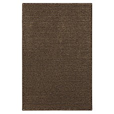 image of Mohawk Home® Pinstripe Rug in Walnut