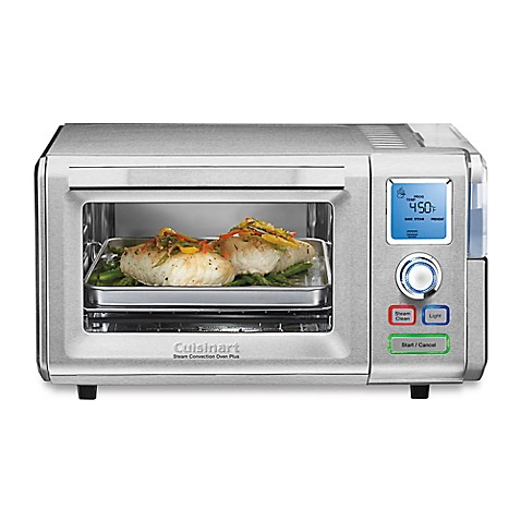 Cuisinart Reg Steam And Convection Oven