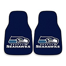 NFL - Auto Accessories - Seattle Seahawks | Bed Bath & Beyond