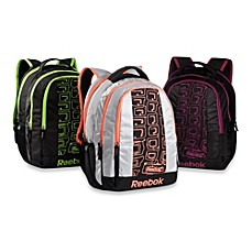image of Reebok®  Flex Backpack