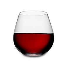 image of Riedel® O Pinot/Nebbiolo Stemless Wine Glasses (Set of 2)