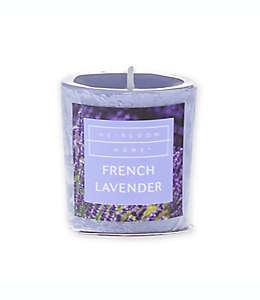 Vela votiva Heirloom Home™ aroma French Lavender Spice de 56.69 g