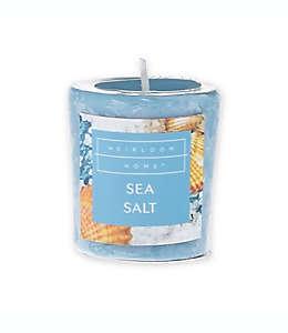 Vela votiva Heirloom Home™, 56.69 g aroma Sea Salt Escape