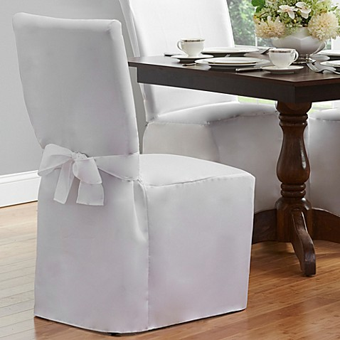 Dining Room Chair Cover Bed Bath Amp Beyond