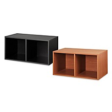 Foremost Divided Cube  sc 1 st  Bed Bath u0026 Beyond & 13x13 storage cubes | Bed Bath u0026 Beyond