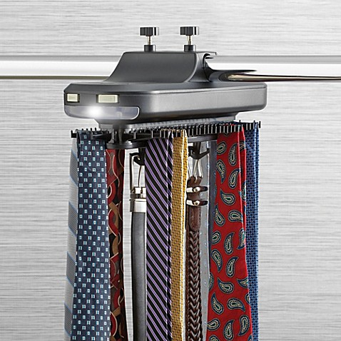 Revolving Tie Rack Bed Bath Amp Beyond