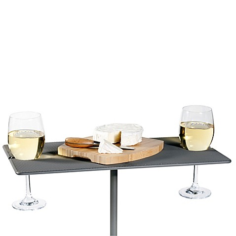 Oenophilia Picnic Wine Table