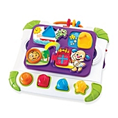 image of Fisher-Price® Laugh & Learn™ Apptivity Creation Center