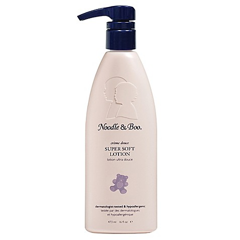 Noodle & Boo® 16 fl. oz. Super Soft Lotion