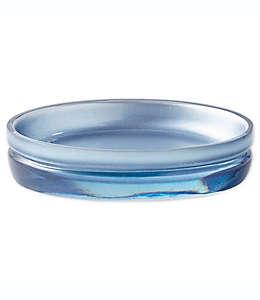 Porter Jabonera en azul