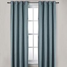 Image Of Ashton Grommet Top Room Darkening Window Curtain Panel