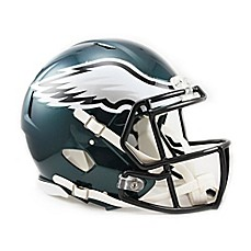 image of Riddell® Philadelphia Eagles Speed Authentic Full Size Helmet