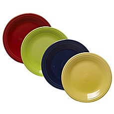 Fiesta® Dinner Plate  sc 1 st  Bed Bath u0026 Beyond : bed bath and beyond dinner plates - pezcame.com