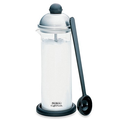 Bonjour Milk Frother Bed Bath And Beyond