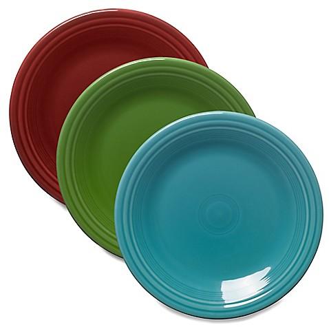 Fiesta\u0026reg; Luncheon Plate  sc 1 st  Bed Bath \u0026 Beyond & Fiesta® Luncheon Plate - Bed Bath \u0026 Beyond
