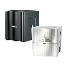 image of Venta® Airwasher LW25 2-in-1 Humidifier and Air Purifier