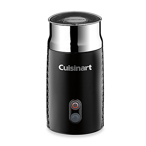 Cuisinart 174 Tazzaccino Milk Frother Bed Bath Amp Beyond