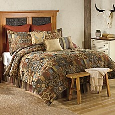 image of Havasu 4-Piece Comforter Set