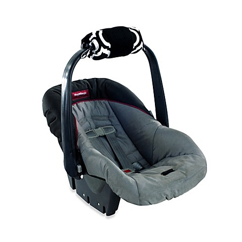 itzy ritzy wrap infant car seat handle cushion in moroccan nights bed bath beyond. Black Bedroom Furniture Sets. Home Design Ideas