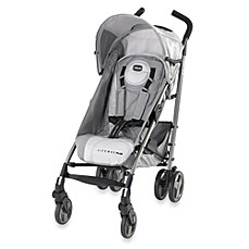 image of Chicco® Liteway™ Plus Stroller in Silver™