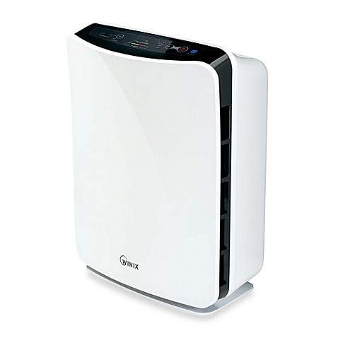 Winix Freshome Small Room Air Cleaner Bed Bath Amp Beyond