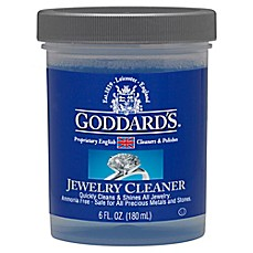 image of Goddard's™ 6 oz. Jewelry Cleaner