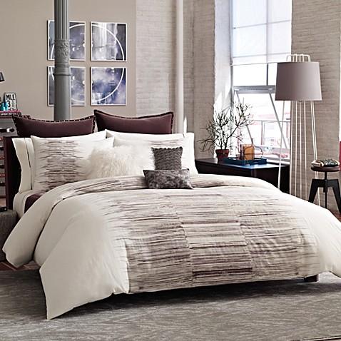 Kenneth Cole Reaction Home Landscape Pillow Sham Bed