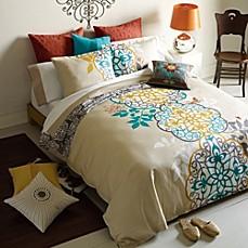 Blissliving® Home Shangri La Reversible Duvet Set