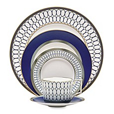 image of Wedgwood® Renaissance Gold Dinnerware Collection