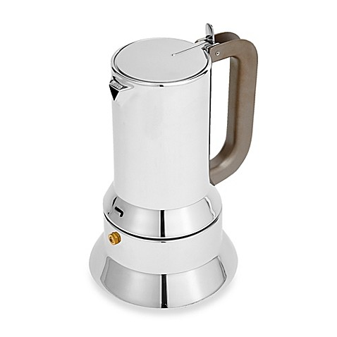 Alessi 6 Cup Espresso Coffee Maker