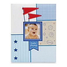 Best on-line book creation service (baby memory book with photos)?