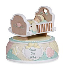 image of Precious Moments® Bless This Child Musical Figurine
