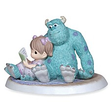 image of Precious Moments® Disney® Snuggle-Time Figurine