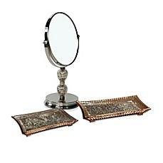 image of Wamsutta Sophia Bath Mirror