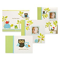 image of C.R. Gibson Baby Albums and Scrapbooks