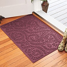 image of weather guard boxwood 30inch x 45inch door mat