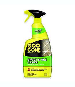 Goo Gone® Grout Clean & Restore Limpiador en aerosol para azulejos y juntas del piso, 828.05 mL